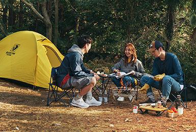 campingevent